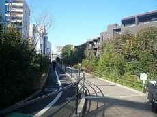 マンション駒場 駅周辺