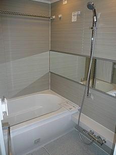 フォルスコート目黒大橋 バスルーム。