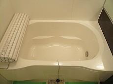 弦巻リハイム 浴槽