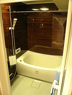 マンション駒場 浴室303