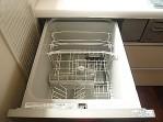 マンション駒場 食器洗浄機303