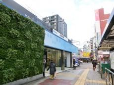 トキワパレス 高田馬場駅