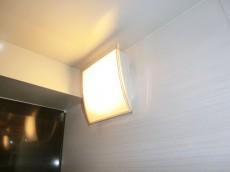 トキワパレス 照明にもセンスが感じられます1109