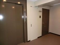 サンファミール西早稲田 エレベーター