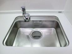 ハイホーム本陣 浄水器一体型水栓