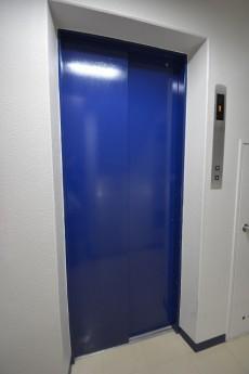 ストークマンション三田 エレベーター