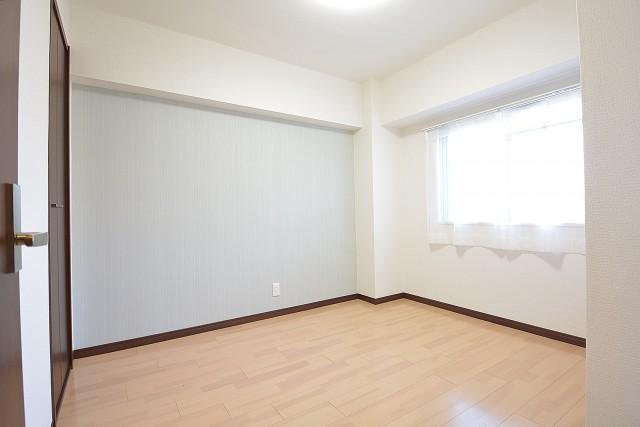 大森パークハイツ 約4.7畳の洋室