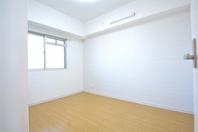 大森パークハイツ 約4.5畳の洋室