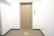秀和南品川レジデンス エレベーター