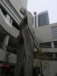 クレベール西新宿フォレストマンション 周辺環境