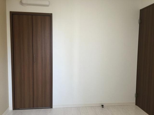 シャンボール柿の木坂 サービスルーム約4.1帖