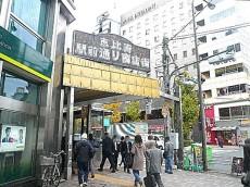 グリーンキャピタル広尾 駅周辺