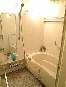 追炊き・浴室乾燥付きバスルーム