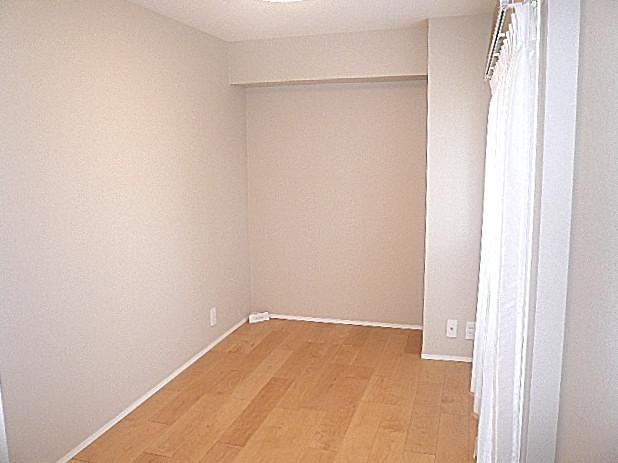 洋室6.0帖 明るいお部屋です。