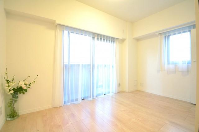 光建ハイムブリリアンス日本橋浜町四番館 約4.8畳の洋室