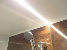 第1恵比寿マンション LEDフラットライン照明