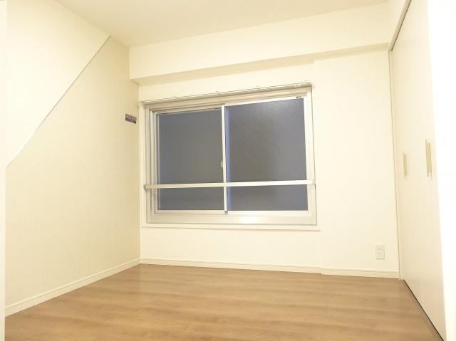 第1恵比寿マンション 約5.0畳の洋室