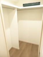 第1恵比寿マンション 約5.7畳の洋室のWIC