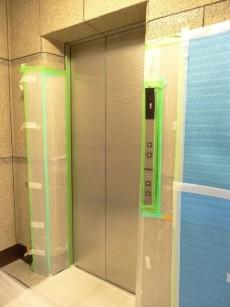 第1恵比寿マンション エレベーター