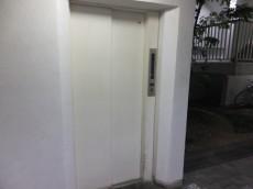 インペリアル渋谷神泉フラット エレベーター