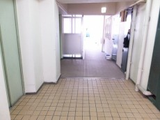 トキワパレス エレベーターホール902
