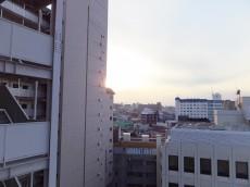 トキワパレス 眺望902