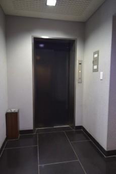 メイゾン西麻布 エレベーター