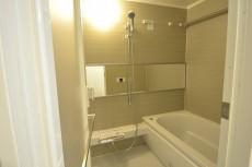 ラインコーポ高井戸 バスルーム