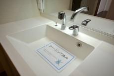 ラインコーポ高井戸 洗面台