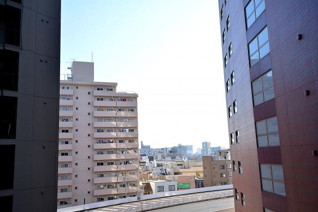 五反田ダイヤモンドマンション View