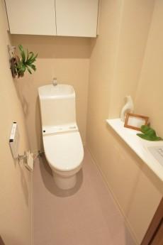 ヴィンテージ高円寺南 トイレ