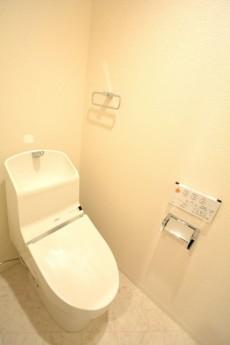 五反田ダイヤモンドマンション トイレ
