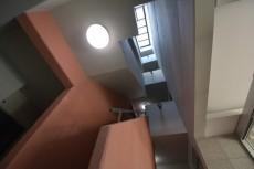 ジェイパーク南麻布 階段