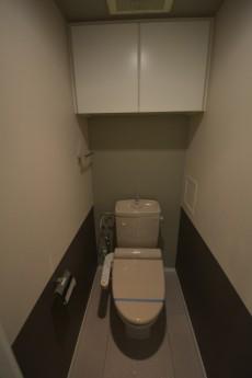 ジェイパーク南麻布 トイレ