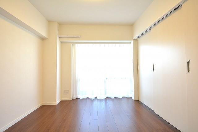 浜町グランドハイツ 約6.1畳の洋室