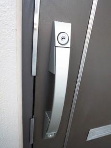 飯田橋第2パークファミリア ドア