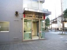 飯田橋第2パークファミリア 交番