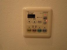 小石川ザ・レジデンス 浴室換気乾燥機