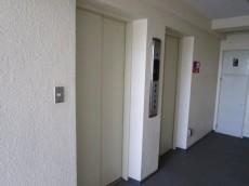 藤和新宿番衆町コープ エレベーター