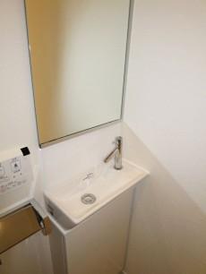 藤和新宿番衆町コープ トイレ