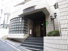ベル・パークシティ西新宿 エントランス