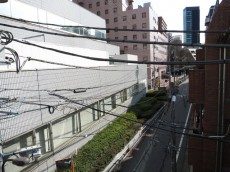 ベル・パークシティ西新宿 眺望