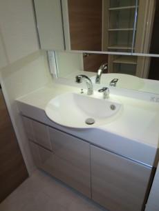 大塚台ハイツ 洗面室