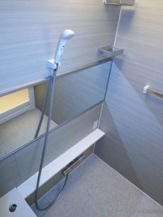 大塚台ハイツ バスルーム
