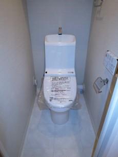 大塚台ハイツ トイレ