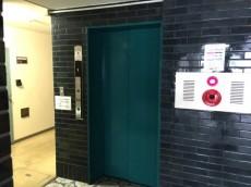 藤和用賀コープ エレベーター