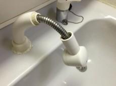 藤和用賀コープ 洗面台