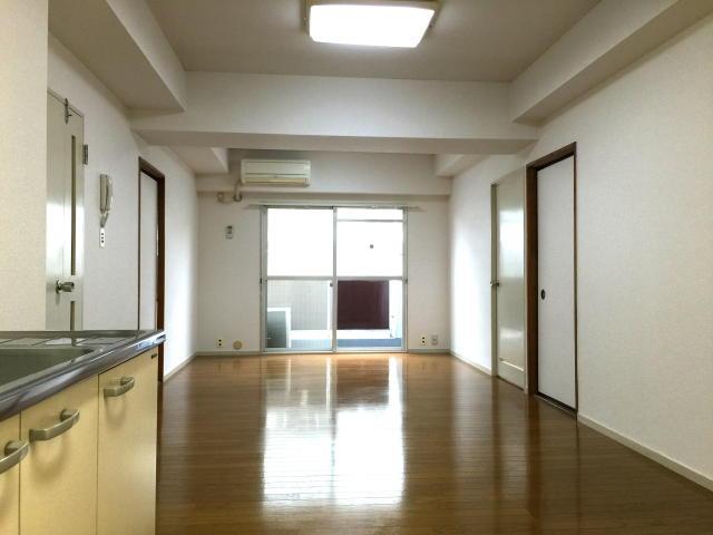 藤和用賀コープ 食堂兼居間