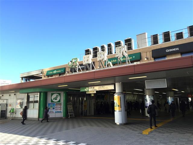 クレール三田 田町駅
