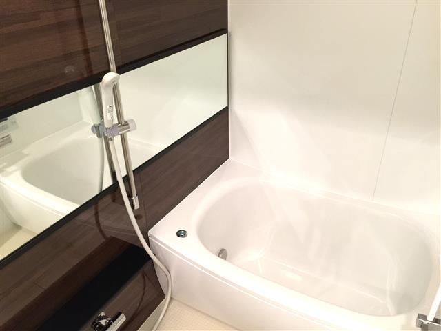 クレール三田 バスルーム